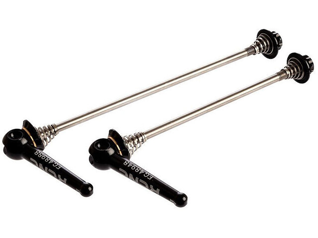 KCNC Z6 KQR Quick Release Skewer Road, black
